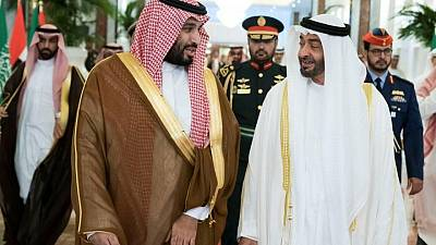 Analysis-OPEC disagreement lays bare growing UAE-Saudi economic rivalry