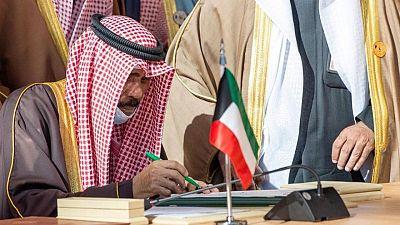 حكومة الكويت تبدأ حوارا من أجل إنهاء الخلاف مع البرلمان