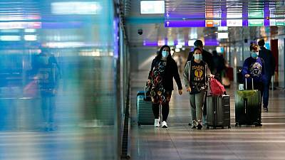 Germany relaxes restrictions for travelers from UK and other countries