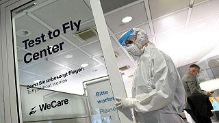 حالات الإصابة بكورونا في ألمانيا تعود للزيادة بعد شهرين من التراجع