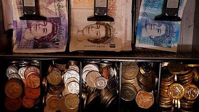 Empathy bootcamp? UK banks seek payback on $105 billion COVID loans