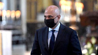 Inglaterra levantará las restricciones por COVID el 19 de julio: ministro