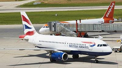 British Airways reaches settlement with customers over 2018 data breach