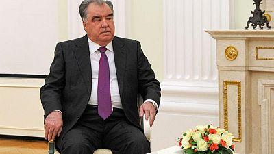 Rusia se declara dispuesta a ayudar a asegurar la frontera entre Tayikistán y Afganistán