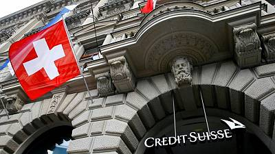 Qatar fund's stake in Credit Suisse rises to 6% due to convertibles