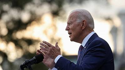 Biden to host summit of Quad countries this year - White House