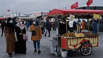 تركيا تسجل ثلاث إصابات بسلالة دلتا بلس لفيروس كورونا