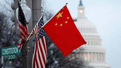 Exclusive-U.S. set to add more Chinese companies to blacklist over Xinjiang