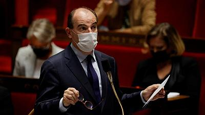 French PM: initiative to hold climate change referendum has failed