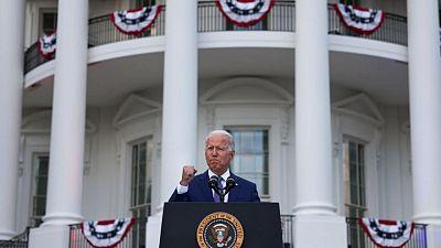 Biden instruirá al USDA para impulsar la competencia en las industrias agrícolas: fuente