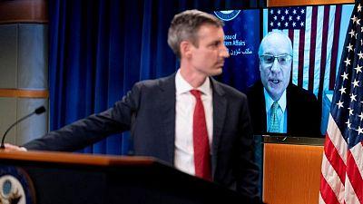 أمريكا تطالب رئيس وزراء إثيوبيا بوقف فوري ودائم لإطلاق النار في تيجراي