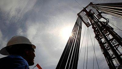 Producción colombiana de petróleo cae a 703.478 bpd en mayo