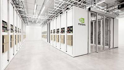 Nvidia gives health researchers access to UK supercomputer