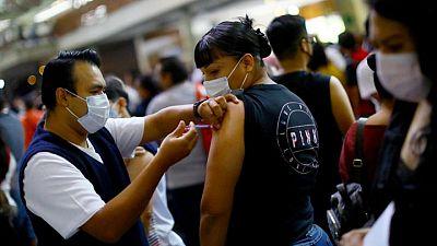 المكسيك تسجل أكبر زيادة يومية في إصابات كورونا منذ فبراير
