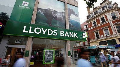 UK watchdog slaps Lloyds with $124 million fine over home insurance renewals