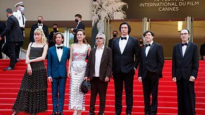 فيلم (آنيت) يفتتح مهرجان كان السينمائي