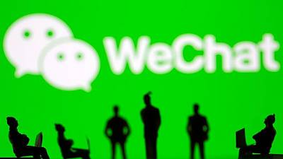 WeChat deletes Chinese university LGBT accounts in fresh crackdown