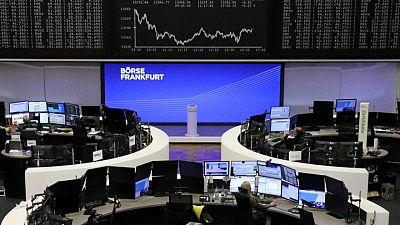 أسهم أوروبا تنتعش مع صعود شركات التعدين والسيارات