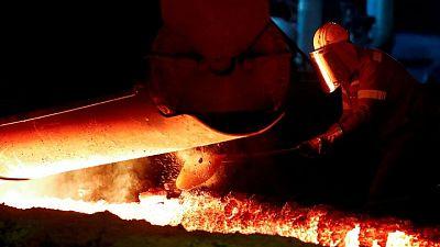 La producción industrial alemana cae un 0,3% en mayo
