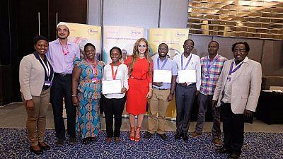 La Fondation Merck souligne son engagement à renforcer les capacités de santé en offrant une formation à 71 médecins Mauriciens