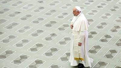 Pope's post-operative condition continues satisfactorily, Vatican says