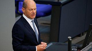"""El ministro alemán de Finanzas, Scholz, dice que la reforma fiscal global """"será muy rápida"""""""