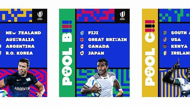 Rugby sevens match schedule confirmed for Tokyo 2020 ...