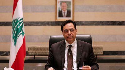 سفيرة فرنسا تنتقد رئيس وزراء لبنان بشدة بسبب تعليقاته على الأزمة