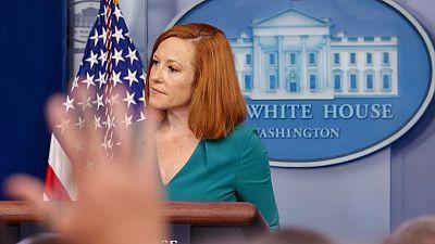 البيت الأبيض: بايدن يتحدث الخميس عن الانسحاب من أفغانستان
