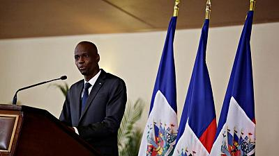 Factbox-Reactions to assassination of Haitian president - 'abhorrent', 'vile'
