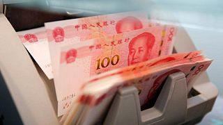 Gabinete de China usará recortes de encajes bancarios para apoyar la economía real: medios