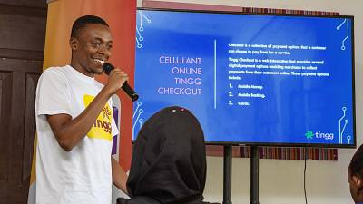 Pipit Global Partners with Cellulant to Power Low-Cost Remittances in Africa