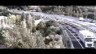 Autostrade, stop cantieri alle 13 e due corsie per senso marcia