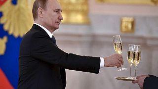 Francia discutirá el etiquetado del champán con Rusia