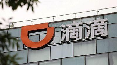 China regulator fined internet platforms including Didi for illegal merger deals