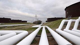 EIA recorta proyección de crecimiento de demanda mundial de crudo en 2021