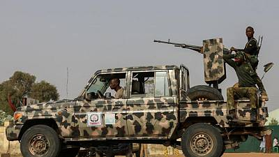 More than a dozen killed by suspected Islamist militants in Nigeria-officials