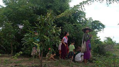 Analysis: Myanmar turmoil deepens as clashes spread