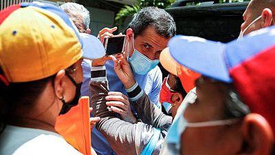 Una misión de la UE visita Venezuela para evaluar observación en elecciones regionales