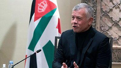 الديوان الملكي: العاهل الأردني يجتمع مع بايدن في واشنطن في 19 يوليو