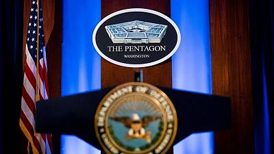 Factbox-Six things to know about the Pentagon's defunct JEDI contract