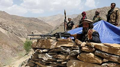 Taliban looted, torched Afghan homes after evicting residents: Human Rights Watch