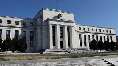 Fed keen to be 'well positioned' to act on inflation, other risks, minutes show