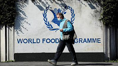 World Food Programme starts distributing food in crisis-hit Venezuela