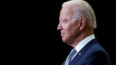 Biden to speak on U.S. pullout from Afghanistan on Thursday : White House