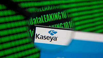Biden says he will know more on Thursday about Kaseya hack