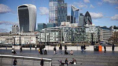 Big Bang UK market rules need refresh to keep City competitive, says think tank