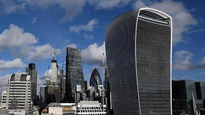 London fintech funding soars in first half of the year