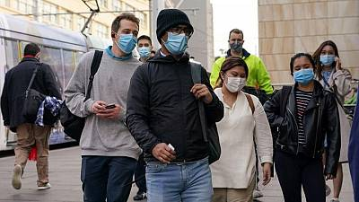 Sydney sees worst day of 2021 as Delta COVID-19 outbreak spreads