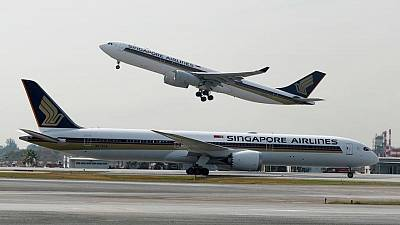 Analysis: Cash-rich Singapore Airlines aims for regional dominance as rivals pull back